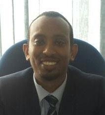 Picture of Muhidin M. Mohamed